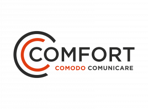 logo comfort agency