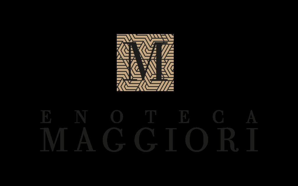 logo enoteca maggiori